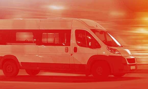 Agencje transportu pasażerskiego